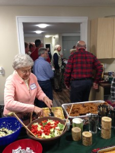 WWC Holiday Party - December 2016